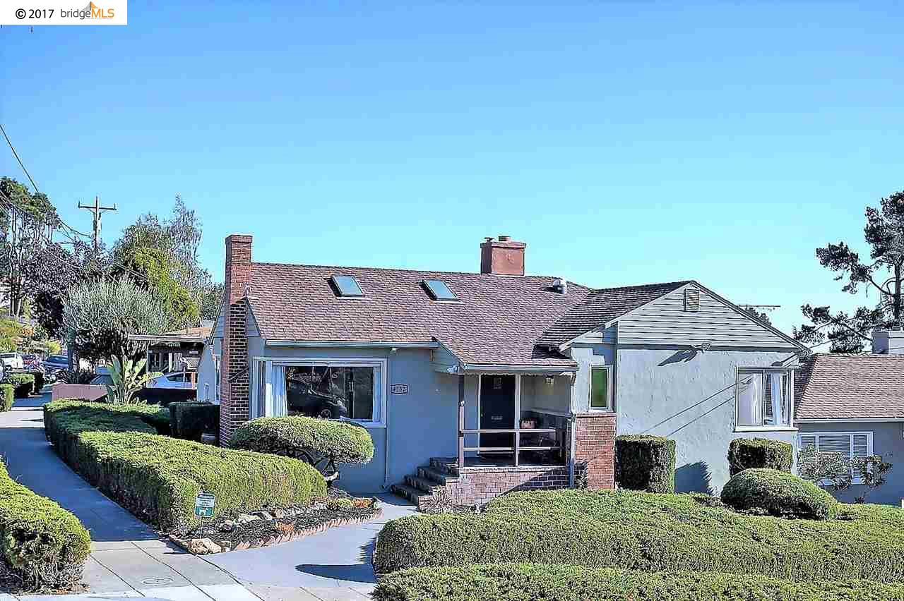 Buying or Selling OAKLAND Real Estate, MLS:40799704, Call The Gregori Group 800-981-3134