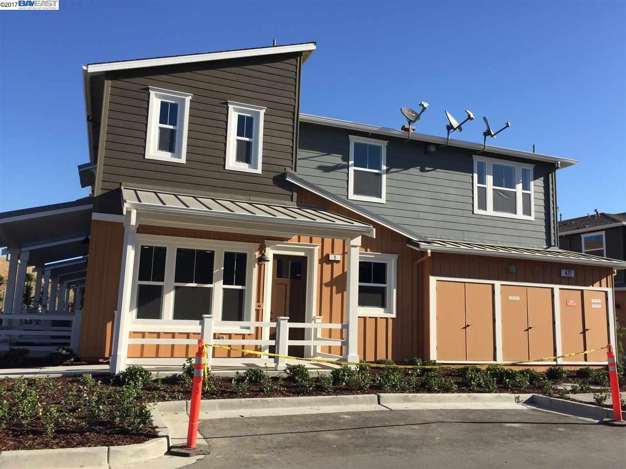 تاون هاوس للـ Rent في 472 Persimmon Common 472 Persimmon Common Livermore, California 94551 United States