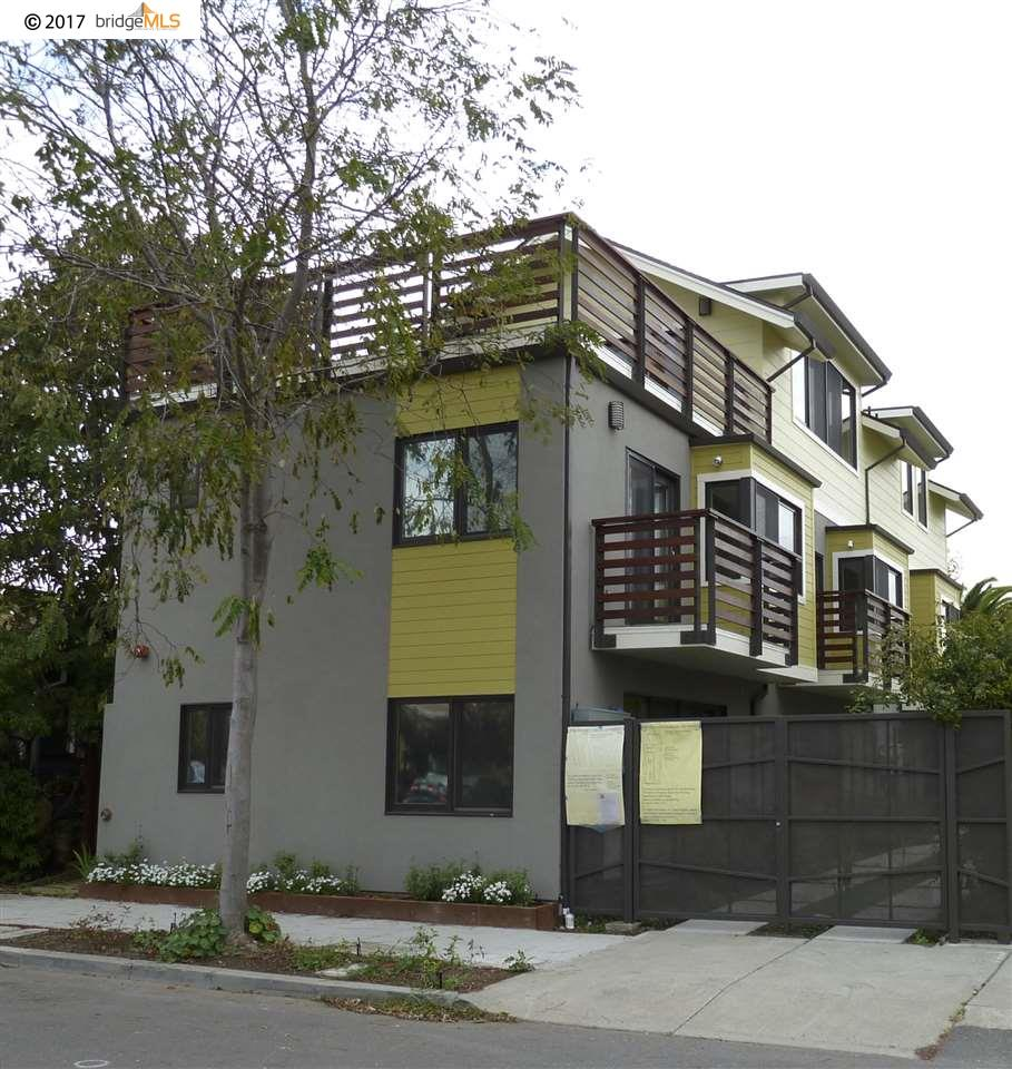 1423 Kains Avenue 1423 Kains Avenue Berkeley, California 94704 United States