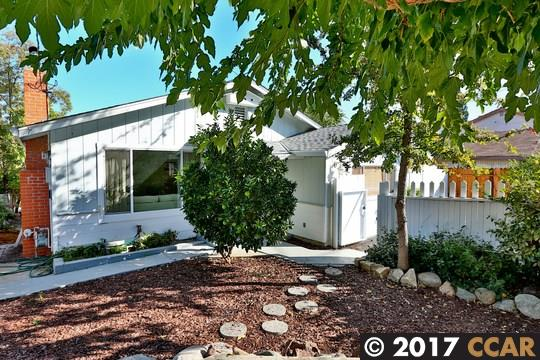 Single Family Home for Sale at 238 Center Avenue 238 Center Avenue Pacheco, California 94553 United States