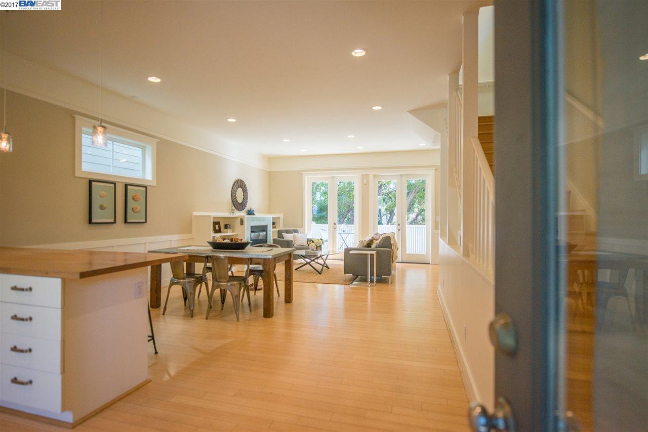 Condominium for Sale at 3260 Louise Street 3260 Louise Street Oakland, California 94608 United States