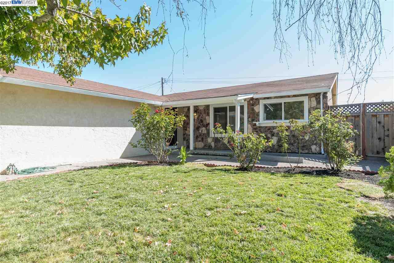 一戸建て のために 売買 アット 4630 Joanna Court 4630 Joanna Court Fremont, カリフォルニア 94536 アメリカ合衆国