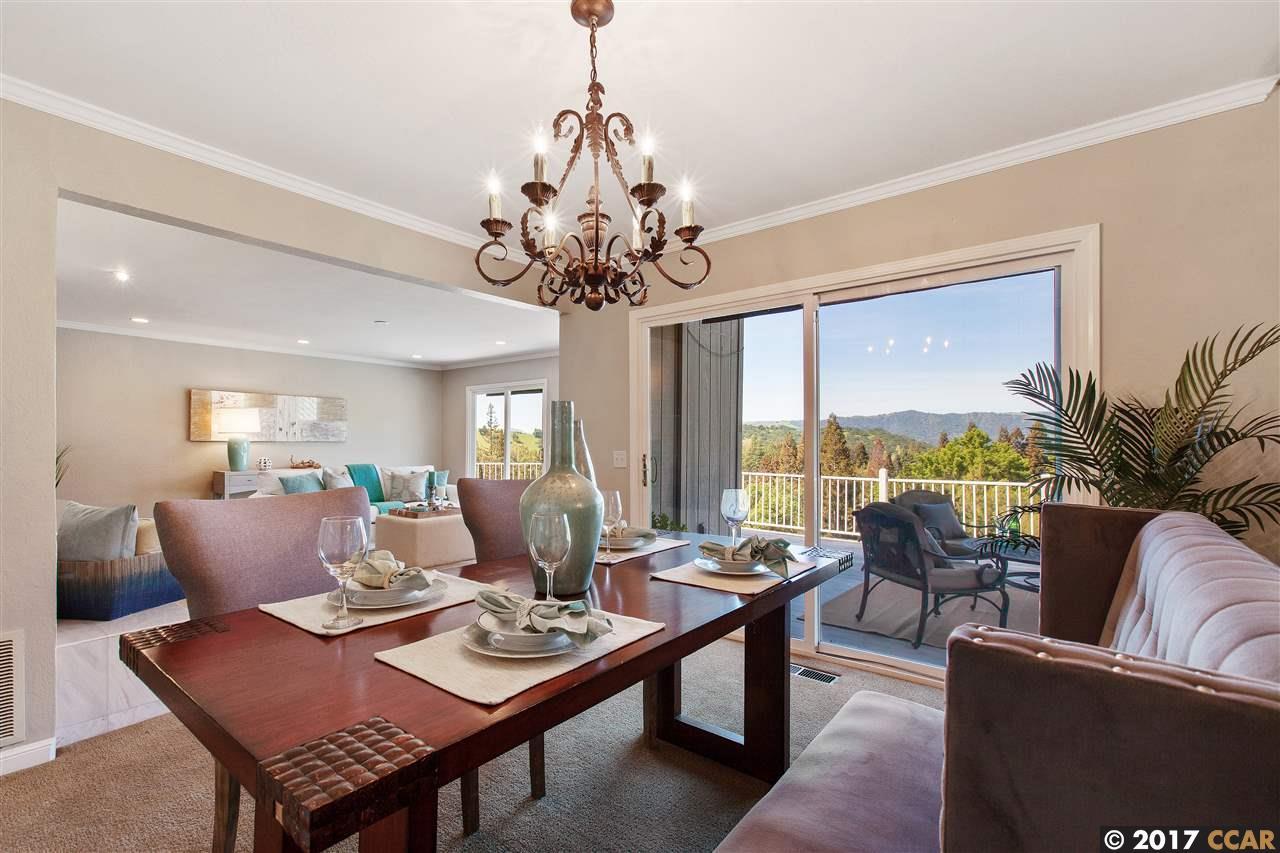 一戸建て のために 売買 アット 2431 Caballo Ranchero Drive 2431 Caballo Ranchero Drive Diablo, カリフォルニア 94528 アメリカ合衆国