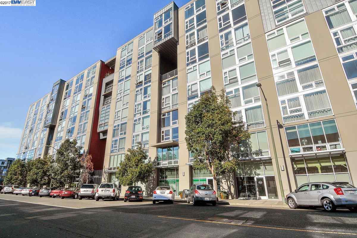 Condominium for Sale at 311 Oak Street 311 Oak Street Oakland, California 94607 United States