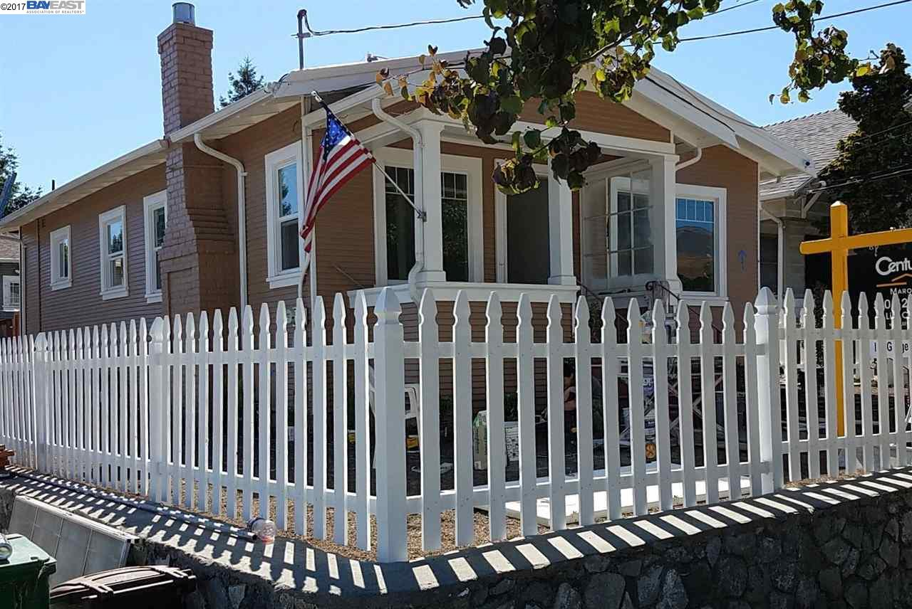 Buying or Selling OAKLAND Real Estate, MLS:40799972, Call The Gregori Group 800-981-3134