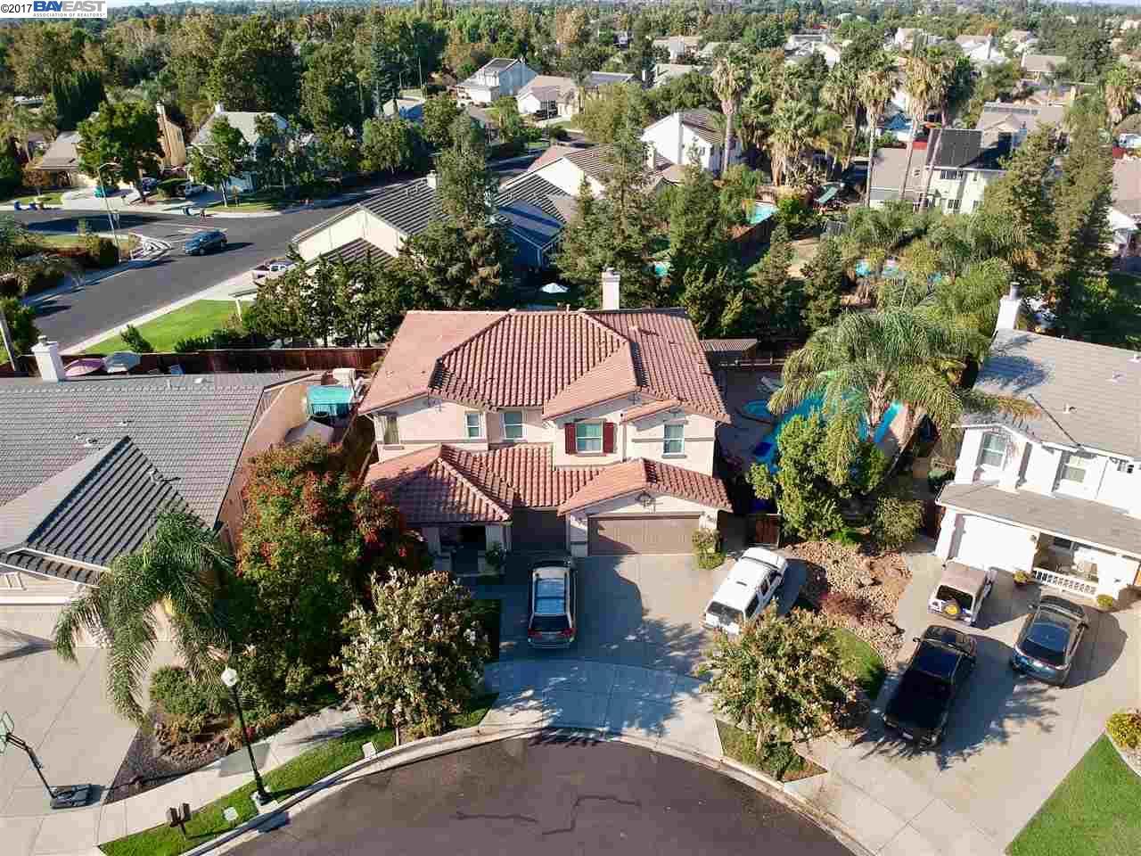 703 Como Ct, BRENTWOOD, CA 94513