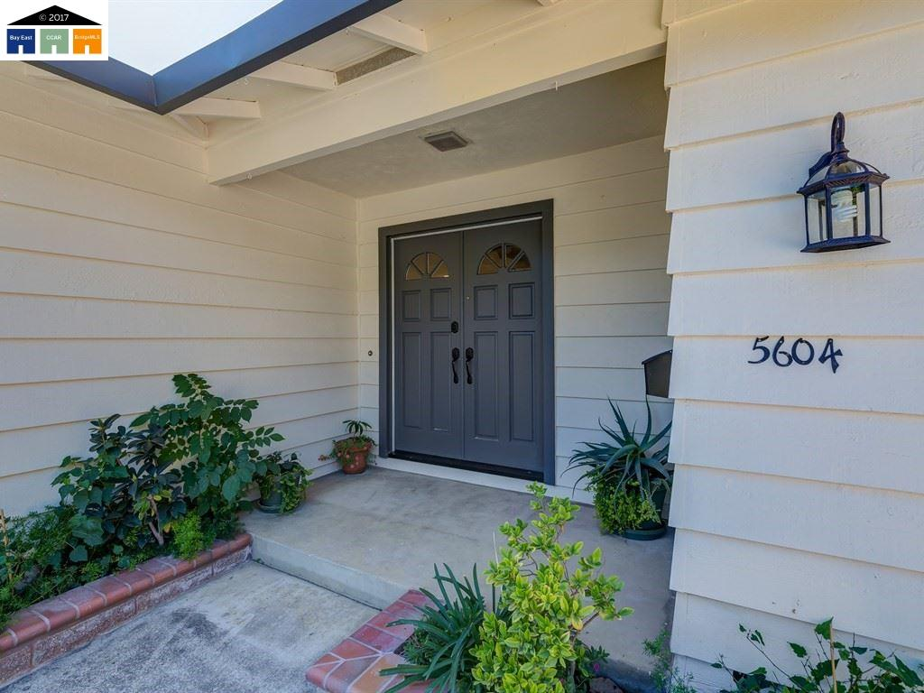 Single Family Home for Sale at 5604 Cold Water Drive 5604 Cold Water Drive Castro Valley, California 94552 United States