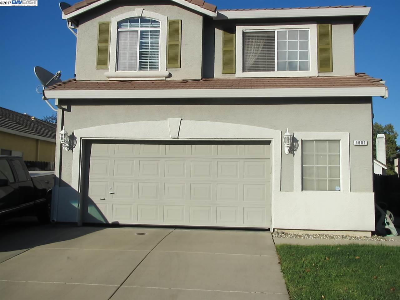 Einfamilienhaus für Verkauf beim 5601 ADOBE SPRING WAY 5601 ADOBE SPRING WAY Elk Grove, Kalifornien 95758 Vereinigte Staaten