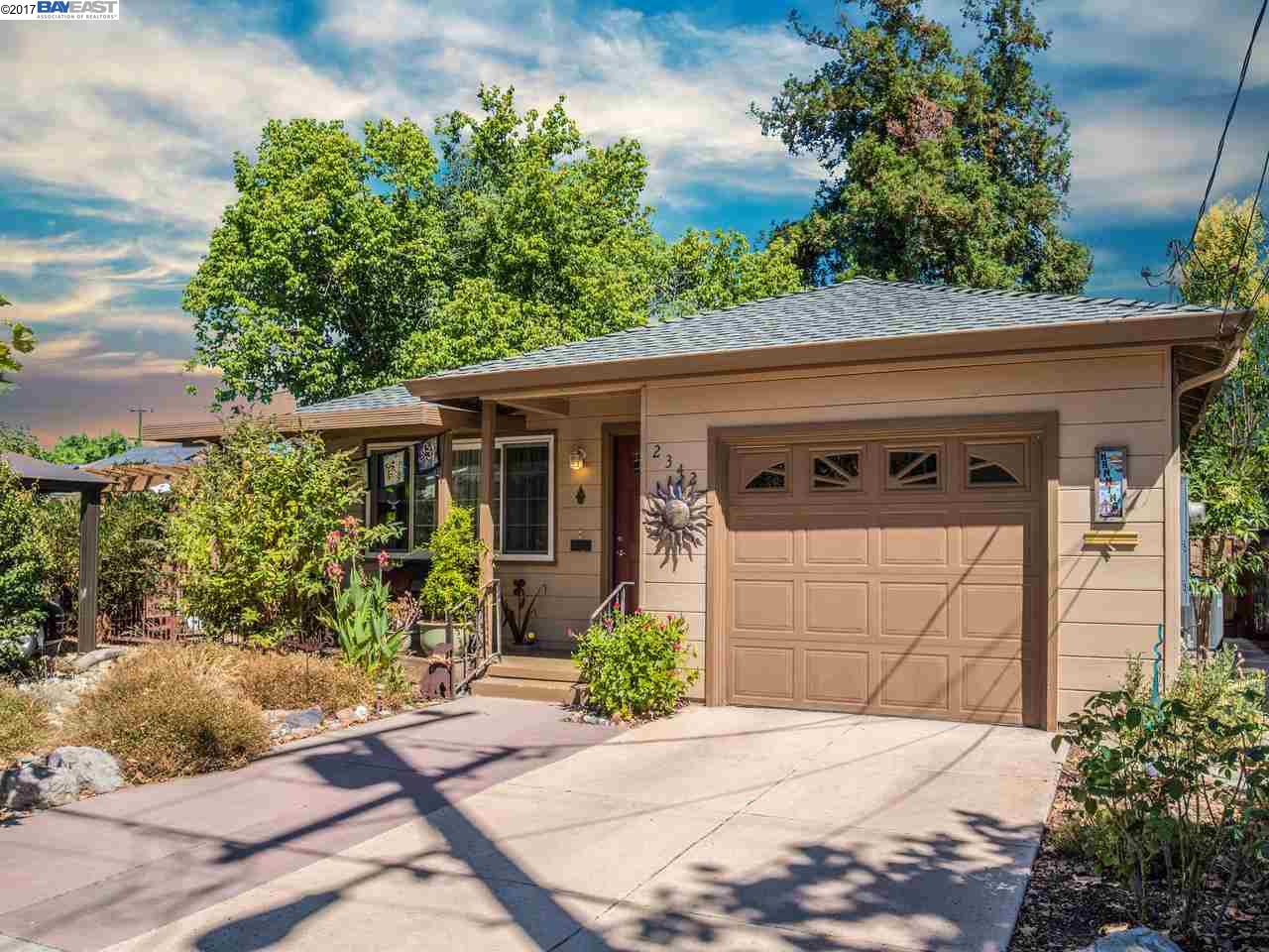 Single Family Home for Rent at 2342 7th 2342 7th Livermore, California 94550 United States