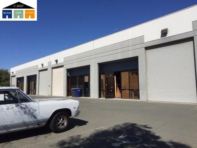 Commercial pour l Vente à 5013 Forni Drive 5013 Forni Drive Concord, Californie 94520 États-Unis