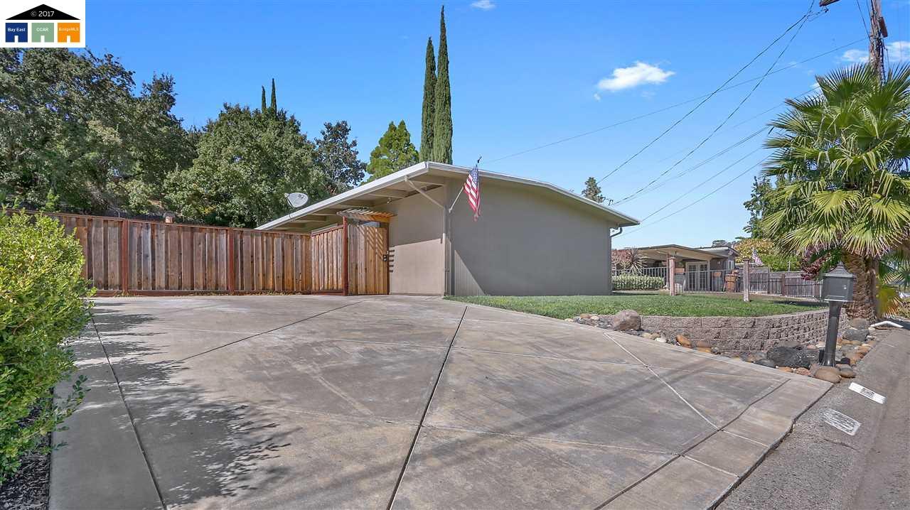 Einfamilienhaus für Verkauf beim 1160 Temple 1160 Temple Pacheco, Kalifornien 94553 Vereinigte Staaten