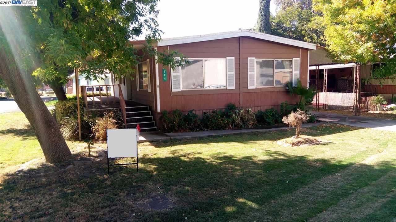 واحد منزل الأسرة للـ Sale في 395 Brannan Island 395 Brannan Island Isleton, California 95641 United States