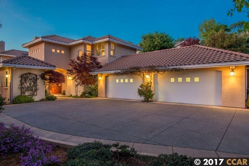 Casa Unifamiliar por un Alquiler en 141 Brodia 141 Brodia Walnut Creek, California 94598 Estados Unidos