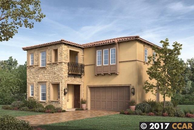 Einfamilienhaus für Verkauf beim 2014 E Trefoil Road 2014 E Trefoil Road San Ramon, Kalifornien 94582 Vereinigte Staaten