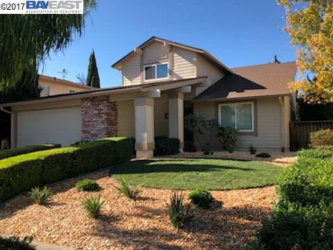 Частный односемейный дом для того Аренда на 48705 Sedum Road 48705 Sedum Road Fremont, Калифорния 94539 Соединенные Штаты