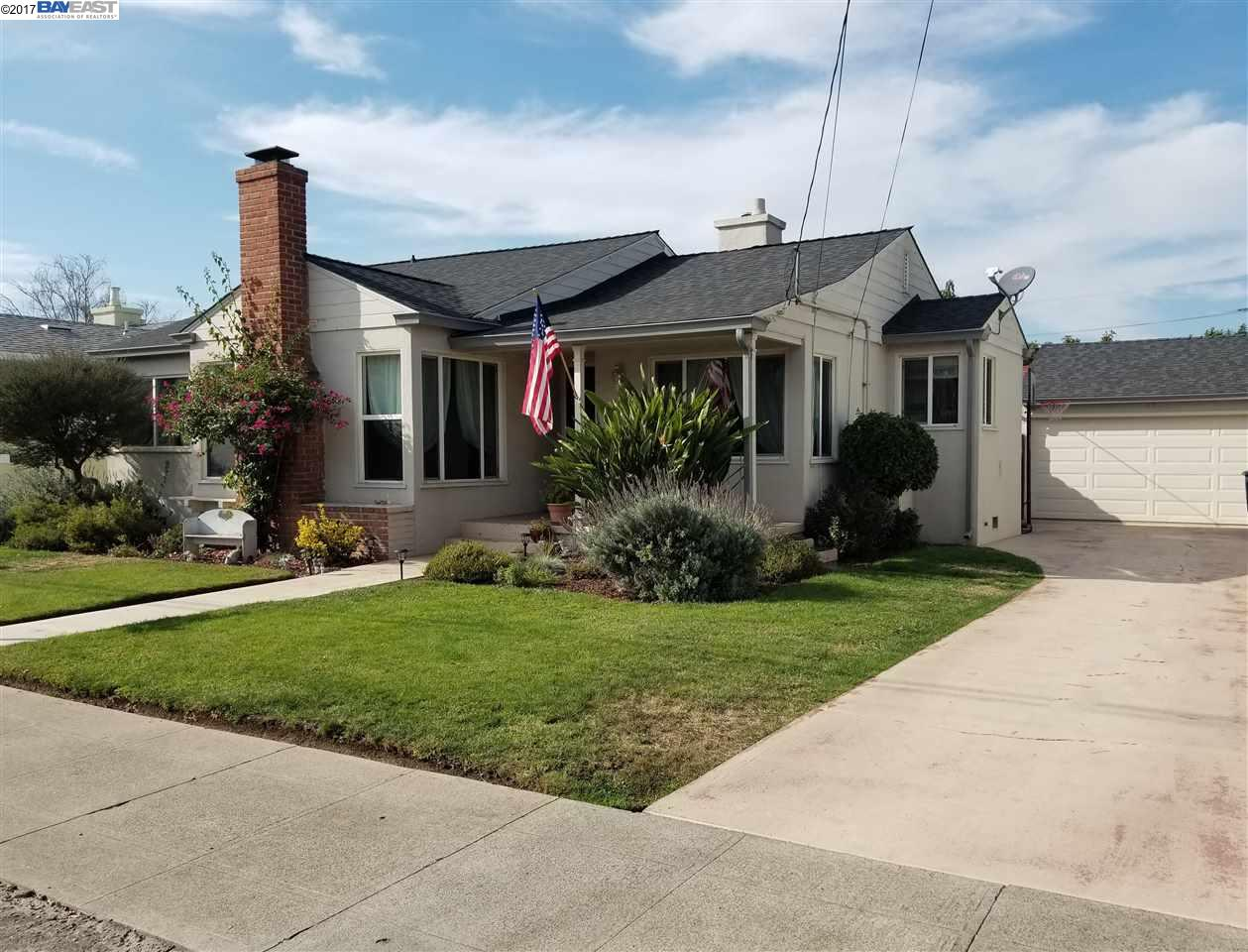 Buying or Selling SAN LEANDRO Real Estate, MLS:40800150, Call The Gregori Group 800-981-3134