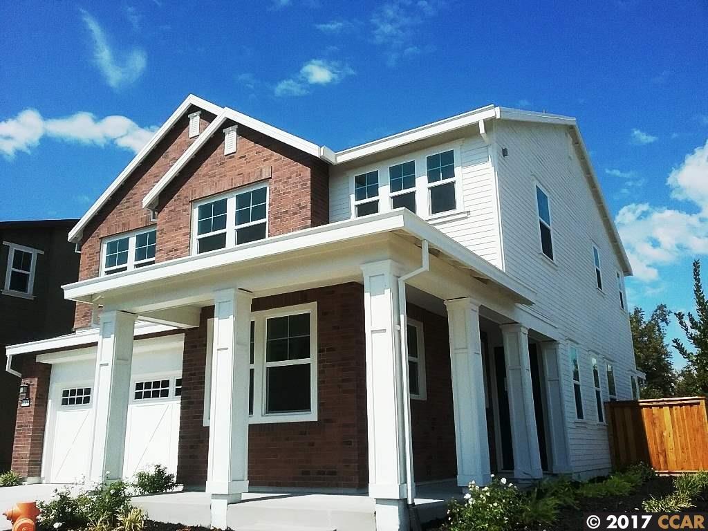 一戸建て のために 賃貸 アット 11936 Fraser Way 11936 Fraser Way Dublin, カリフォルニア 94568 アメリカ合衆国