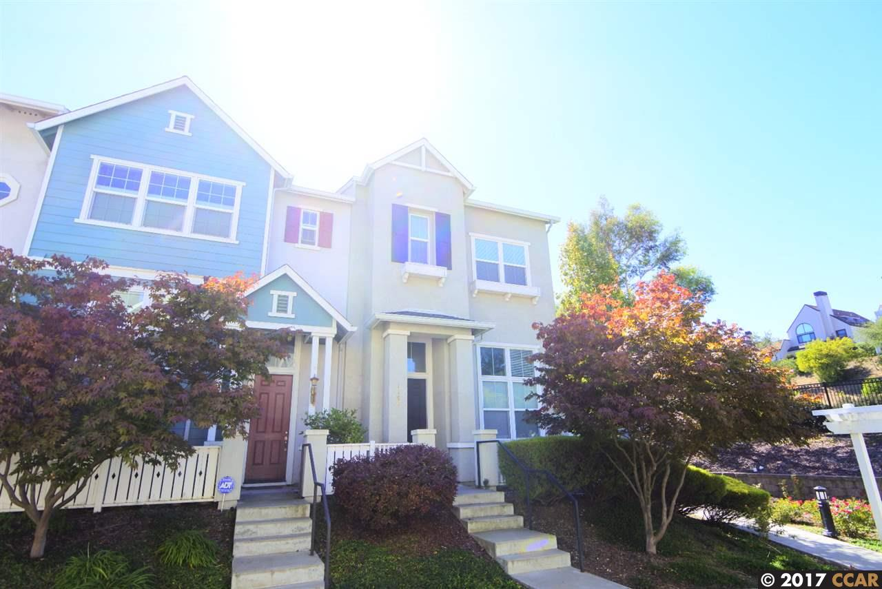 タウンハウス のために 売買 アット 1150 Summer Lane 1150 Summer Lane Richmond, カリフォルニア 94806 アメリカ合衆国