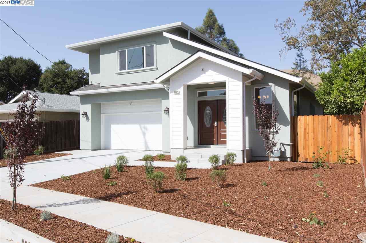 Maison unifamiliale pour l Vente à 38321 Timpanogas Circle 38321 Timpanogas Circle Fremont, Californie 94536 États-Unis