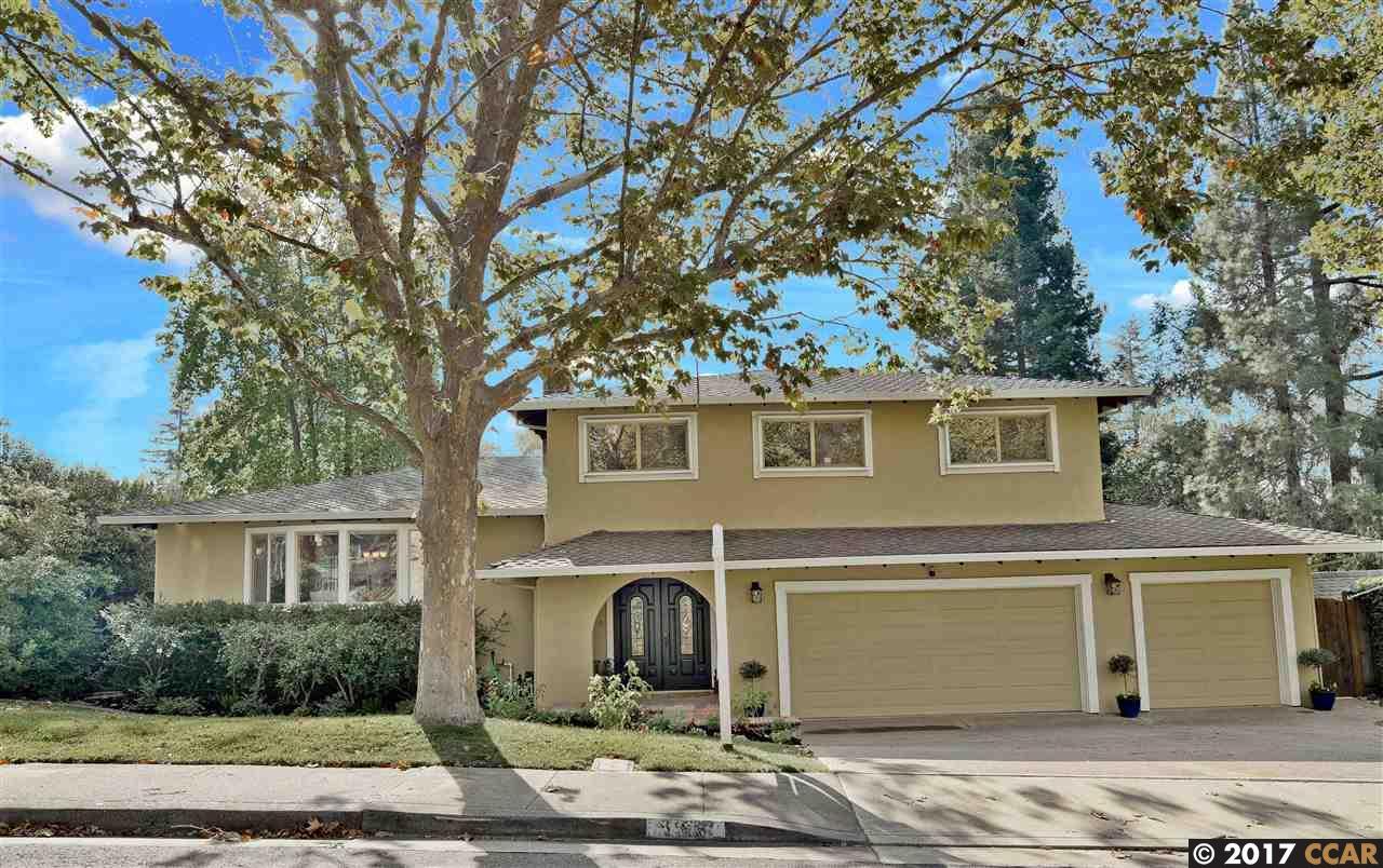558 MORNINGHOME RD, DANVILLE, CA 94526