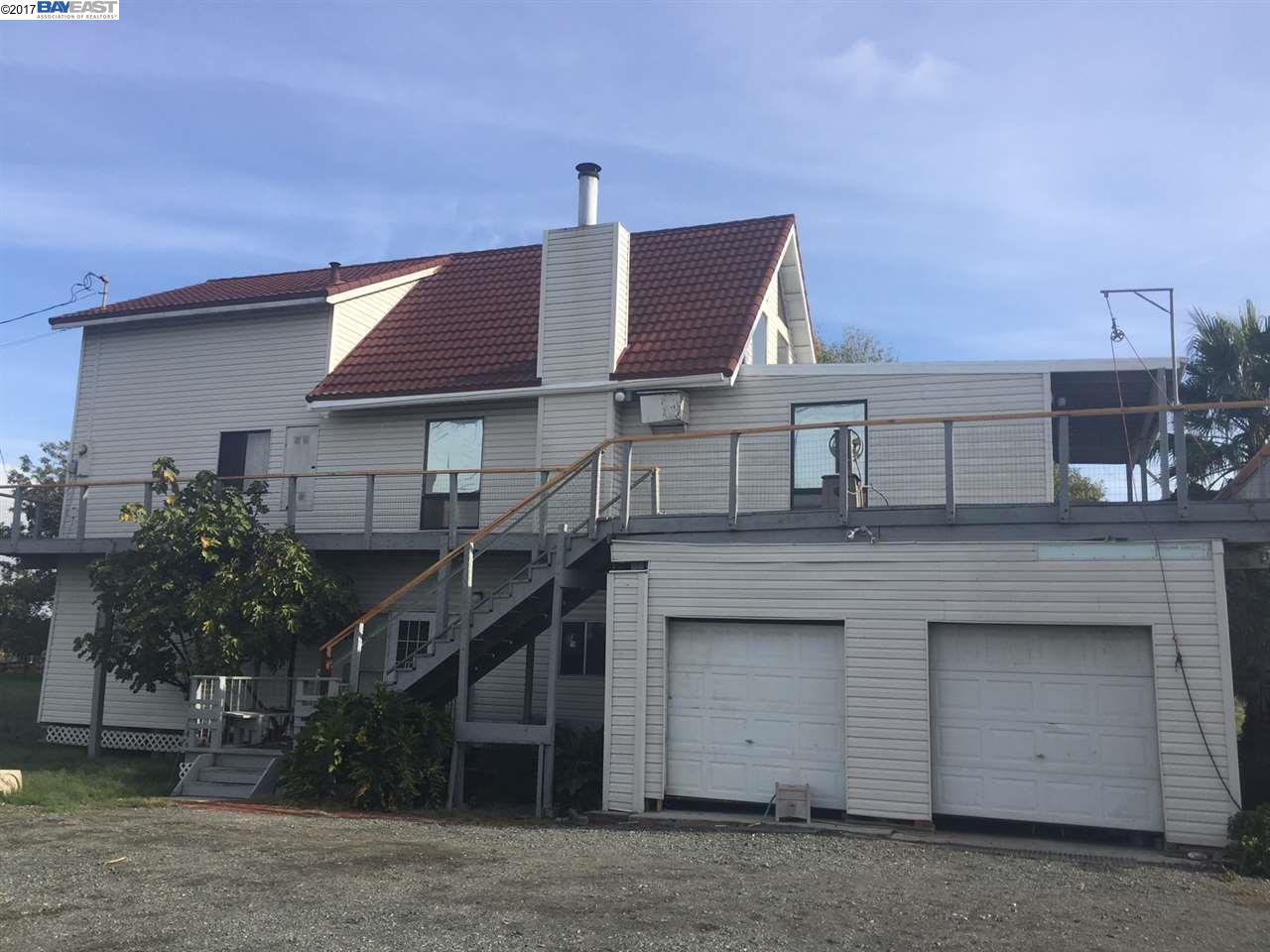 Single Family Home for Sale at 1693 Taylor Blvd 1693 Taylor Blvd Bethel Island, California 94549 United States