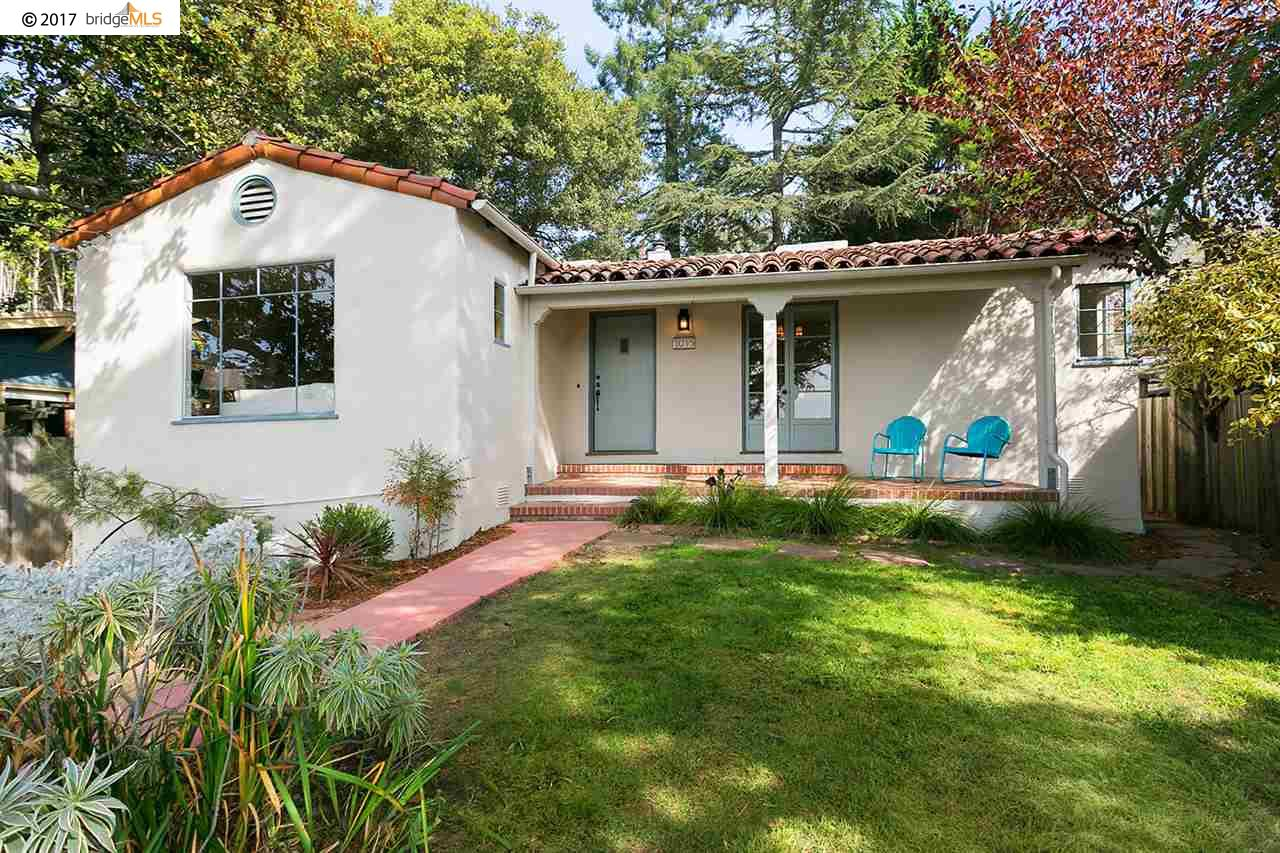 Buying or Selling BERKELEY Real Estate, MLS:40800224, Call The Gregori Group 800-981-3134