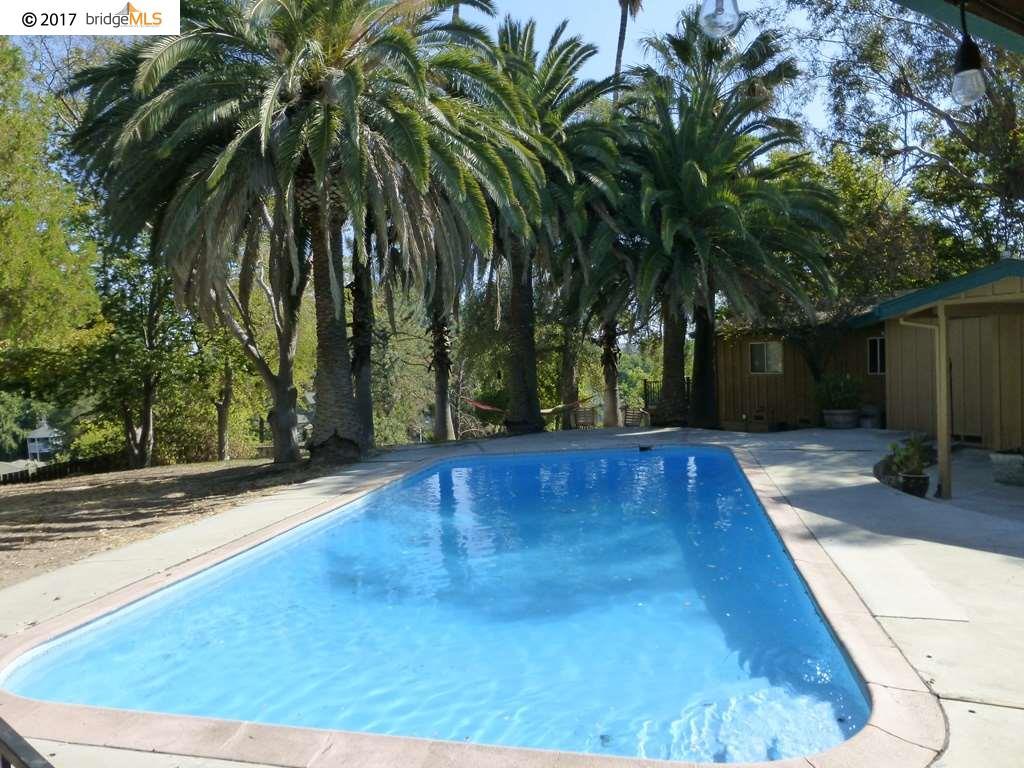Частный односемейный дом для того Продажа на 129 Hyde Place 129 Hyde Place Antioch, Калифорния 94509 Соединенные Штаты