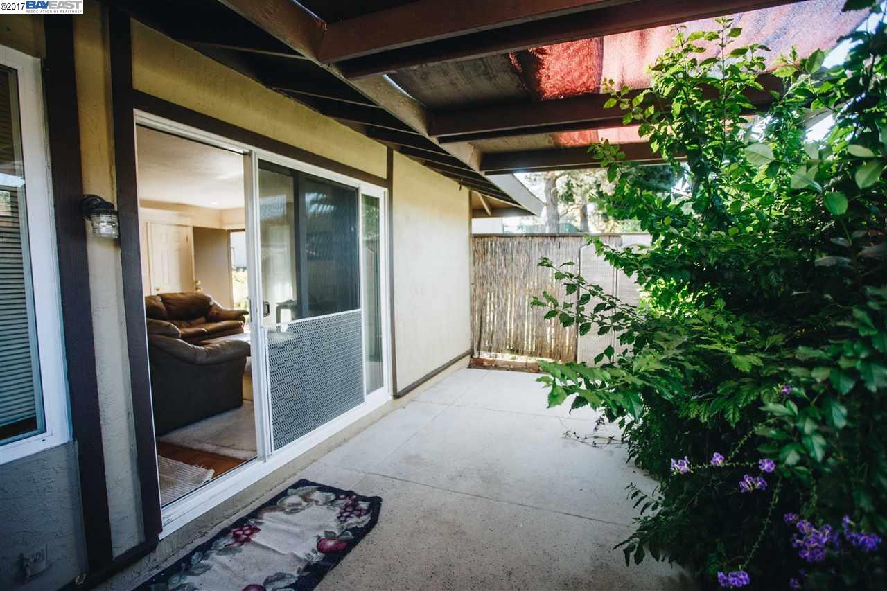 タウンハウス のために 売買 アット 42935 Corte Verde 42935 Corte Verde Fremont, カリフォルニア 94539 アメリカ合衆国