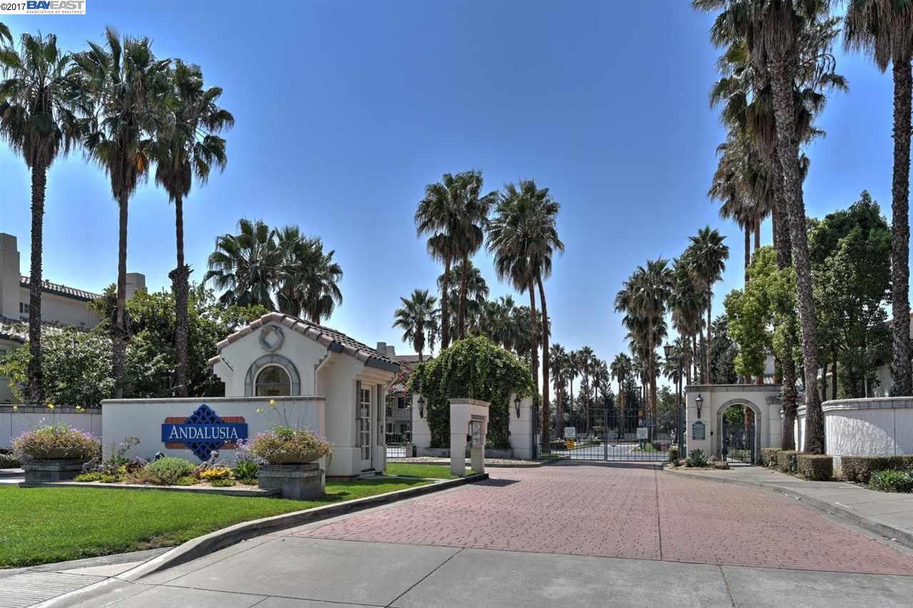 Appartement en copropriété pour l Vente à 1028 Avila Terraza 1028 Avila Terraza Fremont, Californie 94538 États-Unis