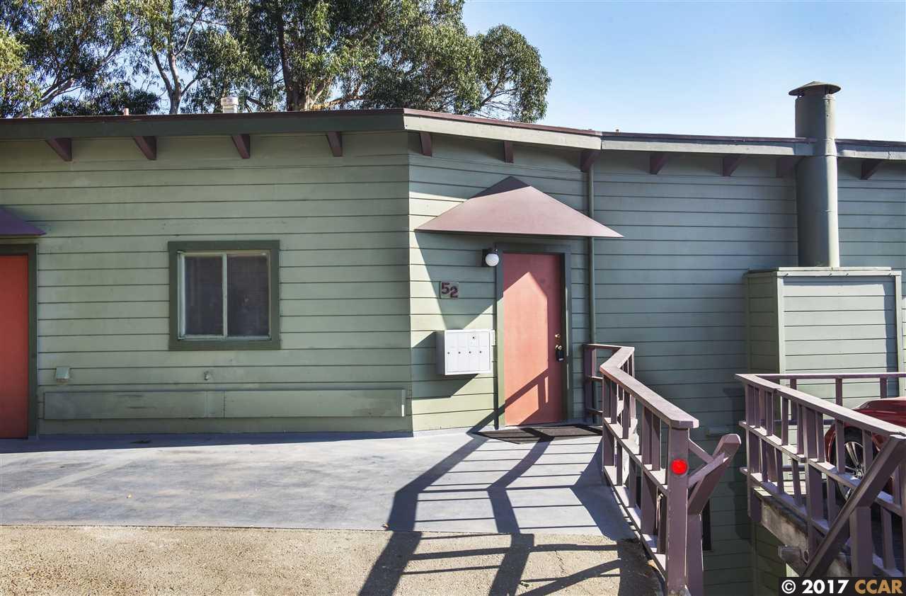 Maison unifamiliale pour l Vente à 52 Panoramic Way 52 Panoramic Way Berkeley, Californie 94704 États-Unis