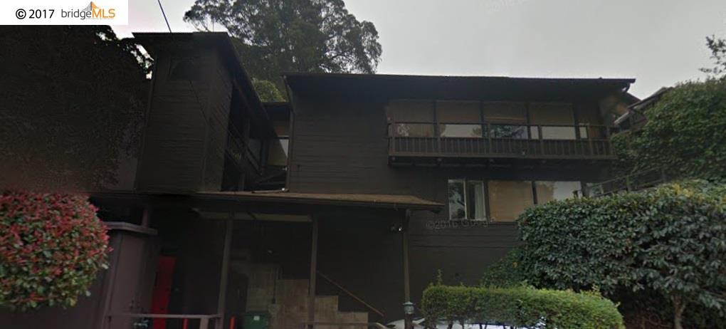 獨棟家庭住宅 為 出租 在 1135 Keith Avenue 1135 Keith Avenue Berkeley, 加利福尼亞州 94708 美國