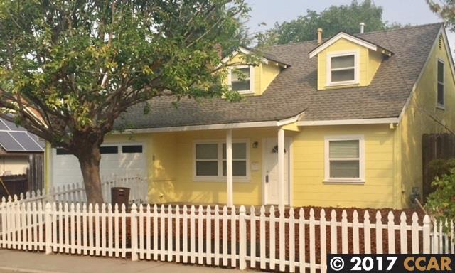 Single Family Home for Rent at 4121 Kensington Drive 4121 Kensington Drive Concord, California 94521 United States