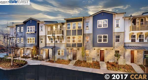 タウンハウス のために 賃貸 アット 4063 Kinsale Street 4063 Kinsale Street Dublin, カリフォルニア 94568 アメリカ合衆国