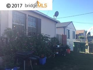 Multi-Family Home for Sale at 1298 100Th Avenue 1298 100Th Avenue Oakland, California 94603 United States