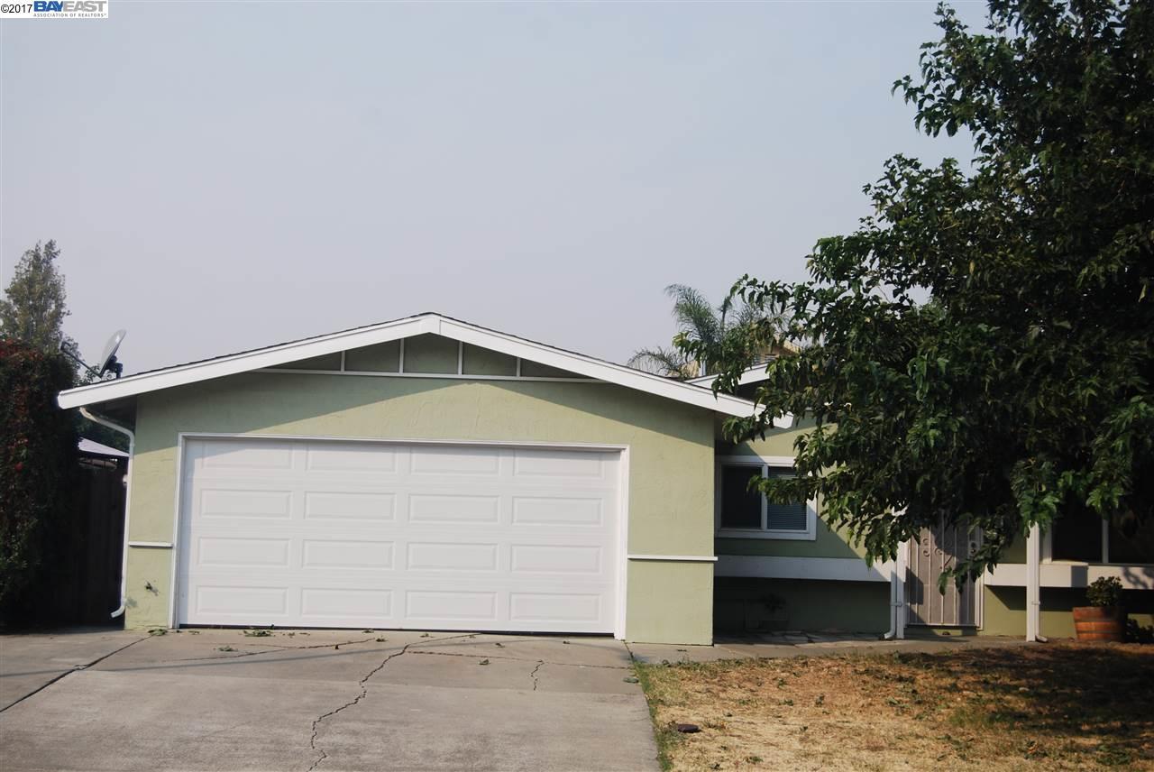 一戸建て のために 賃貸 アット 230 Riverside Place 230 Riverside Place Bay Point, カリフォルニア 94565 アメリカ合衆国