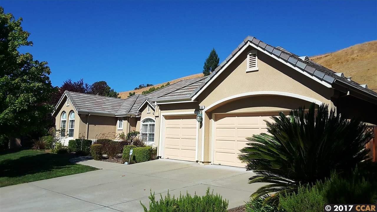 Einfamilienhaus für Mieten beim 1567 Serafix Road 1567 Serafix Road Alamo, Kalifornien 94507 Vereinigte Staaten