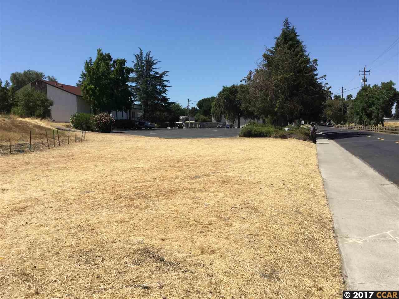 Land for Sale at 100 Aspen Drive 100 Aspen Drive Pacheco, California 94553 United States