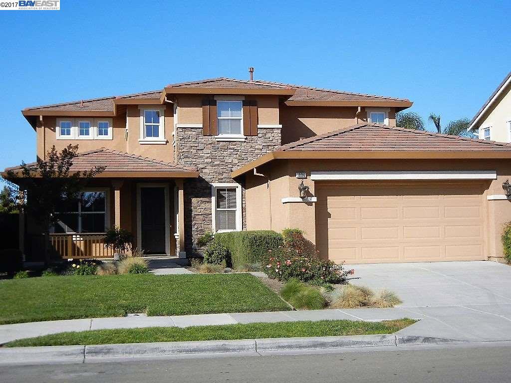 1806 Lakewood Drive, OAKLEY, CA 94561