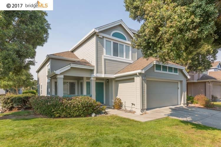 一戸建て のために 売買 アット 95 Windward Way 95 Windward Way Richmond, カリフォルニア 94804 アメリカ合衆国