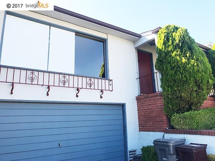 Einfamilienhaus für Mieten beim 3369 victor 3369 victor Oakland, Kalifornien 94602 Vereinigte Staaten