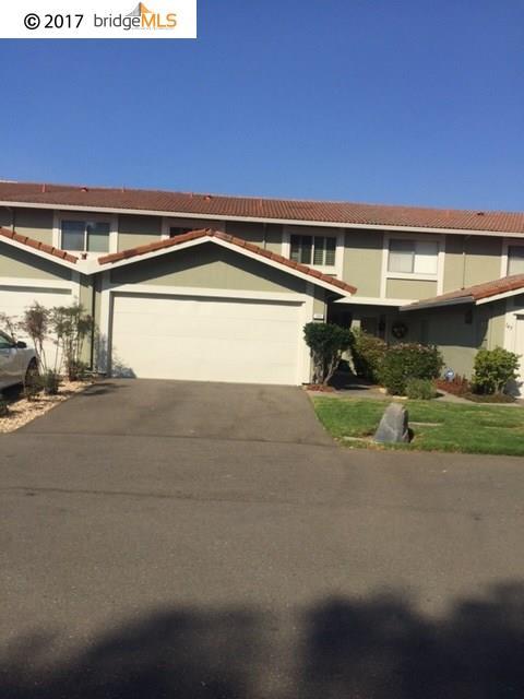 Stadthaus für Verkauf beim 145 Mountain Valley Street 145 Mountain Valley Street Oakland, Kalifornien 94605 Vereinigte Staaten
