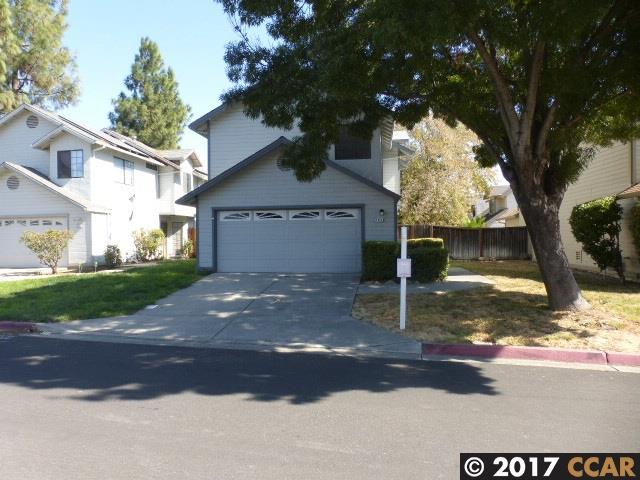 1840 Beachwood Common, BRENTWOOD, CA 94513