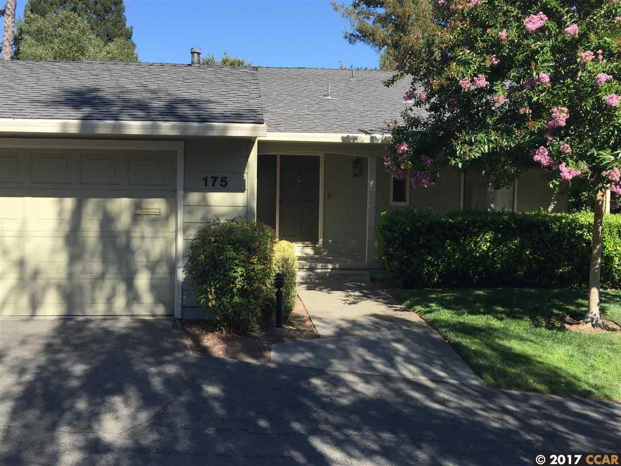 獨棟家庭住宅 為 出租 在 175 Cypress Point Way 175 Cypress Point Way Moraga, 加利福尼亞州 94556 美國