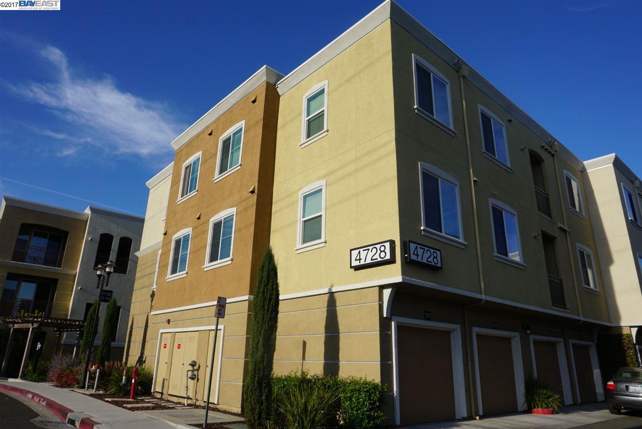 Appartement en copropriété pour l à louer à 4728 Norris Canyon Road 4728 Norris Canyon Road San Ramon, Californie 94583 États-Unis