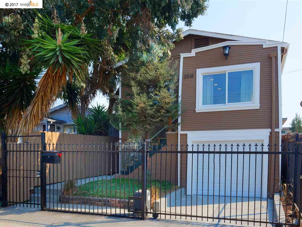 Buying or Selling OAKLAND Real Estate, MLS:40800646, Call The Gregori Group 800-981-3134