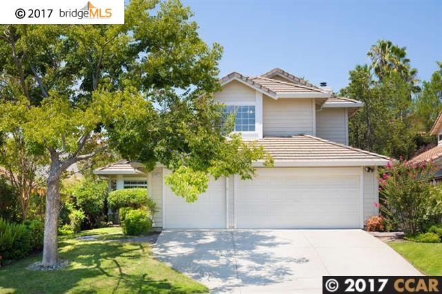 Single Family Home for Rent at 4857 Wexler Peak Way 4857 Wexler Peak Way Antioch, California 94531 United States