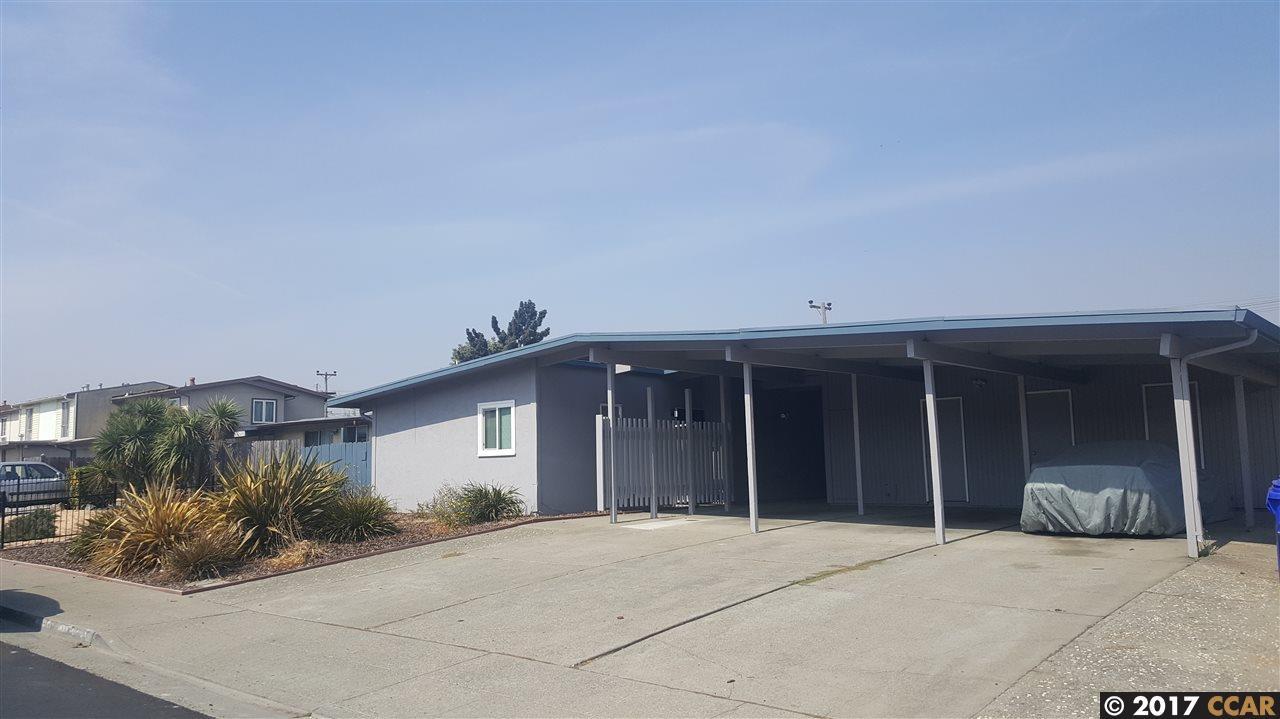 多戶家庭房屋 為 出售 在 4519 Taft Avenue 4519 Taft Avenue Richmond, 加利福尼亞州 94804 美國