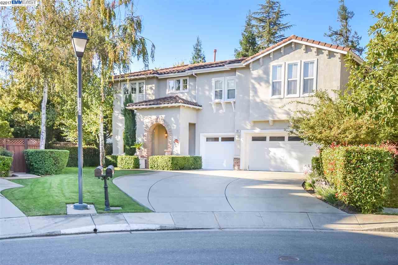 Casa Unifamiliar por un Alquiler en 290 Terrazzo Circle 290 Terrazzo Circle San Ramon, California 94583 Estados Unidos