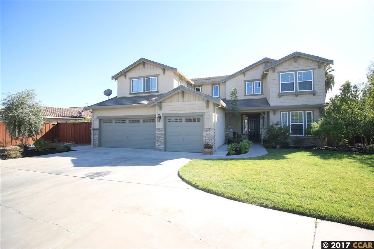Single Family Home for Sale at 1734 W Ripon Road 1734 W Ripon Road Ripon, California 95366 United States