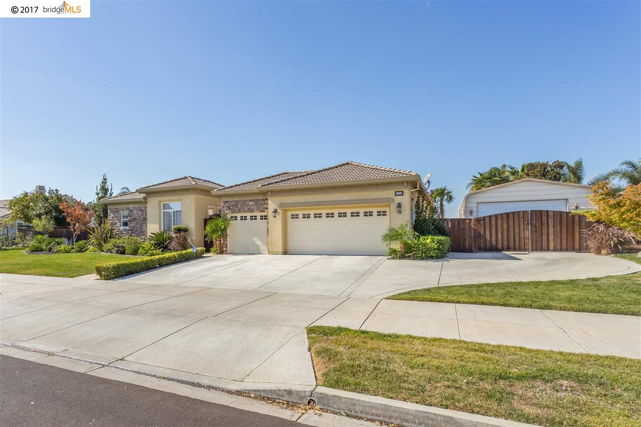2045 Sage Sparrow St, BRENTWOOD, CA 94513